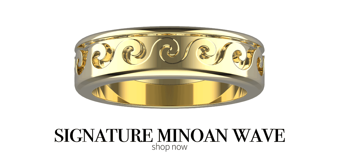 Signature Minoan Wave